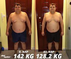 képek a fogyásról előtte és utána