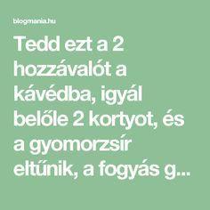 cap 2 fogyás)