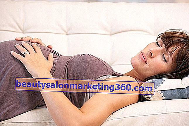 Tippek, hogy lefogy 5 hónapot egy hónap alatt terhes. Tonizáló és fogyó edzés