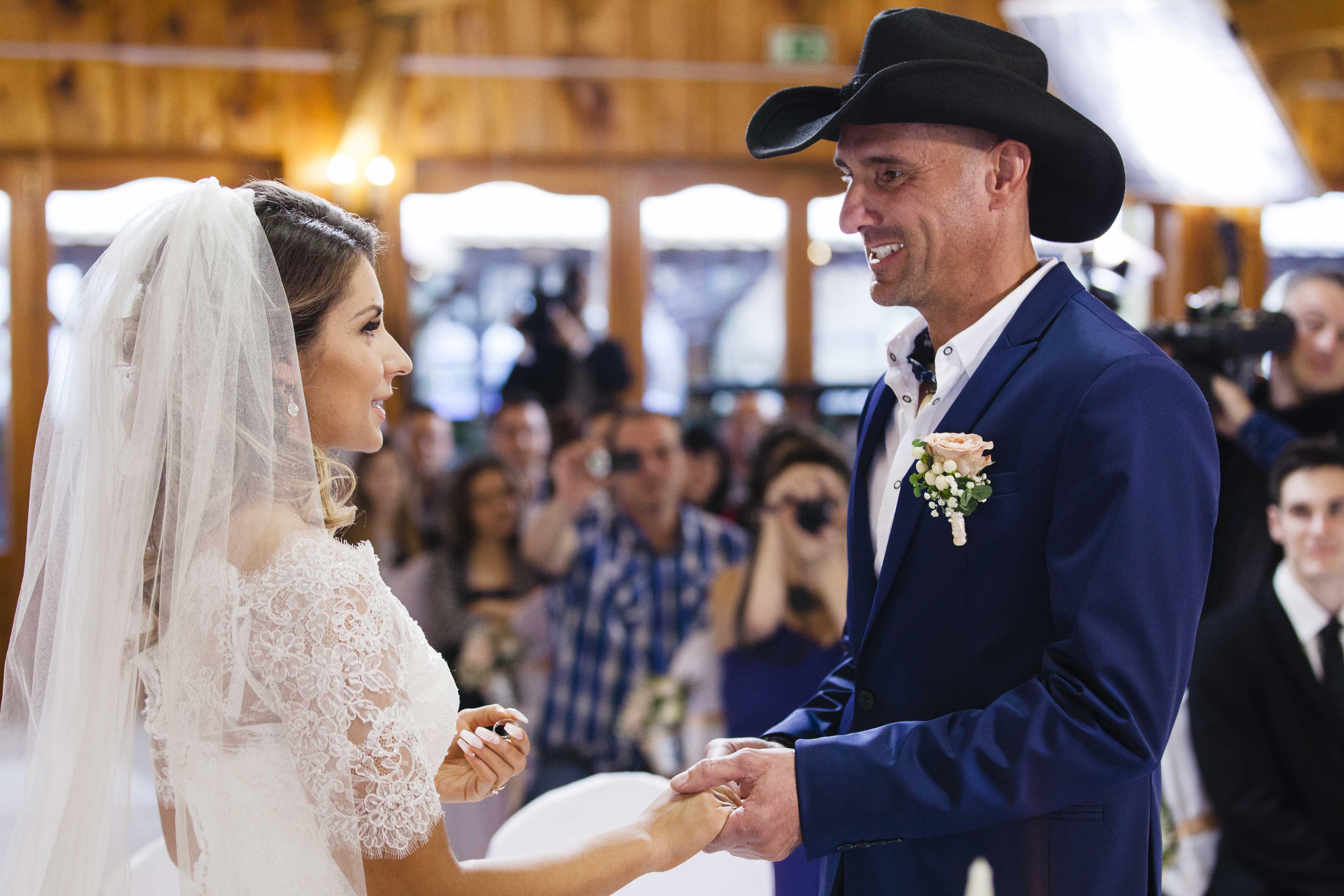 első látásra házasok doug fogyás