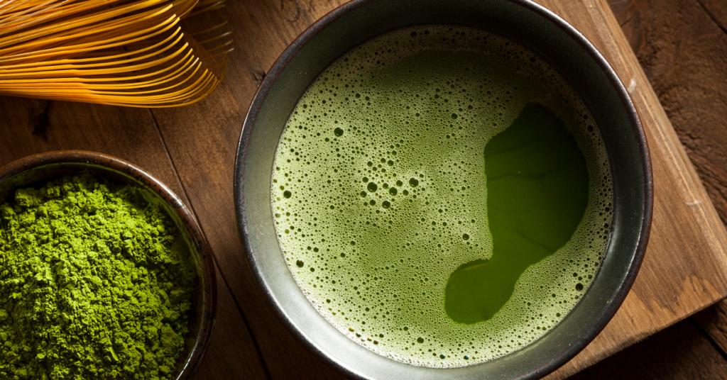 legjobb fogyókúrás tea Japánban
