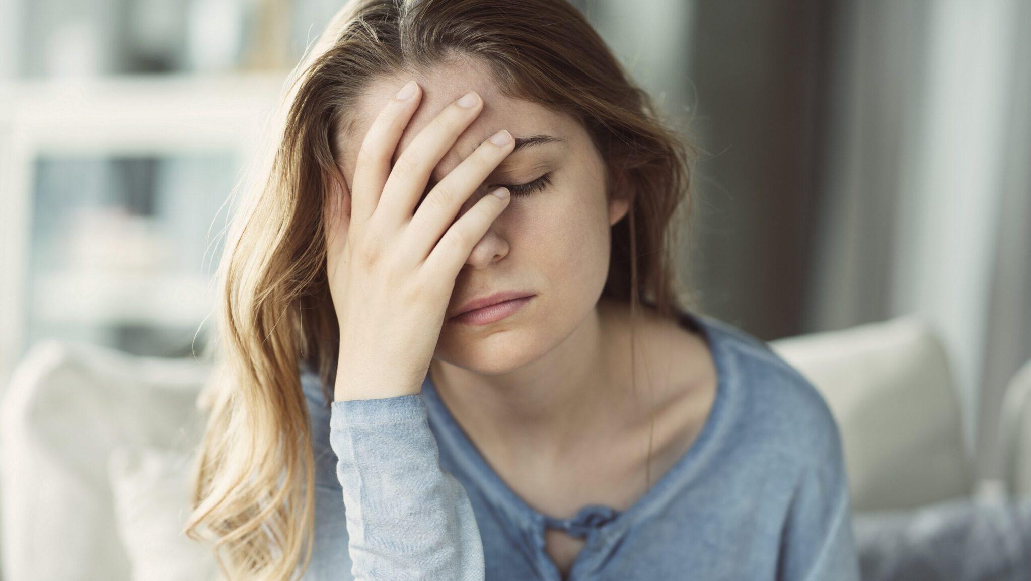 súlycsökkenés és krónikus fáradtság szindróma