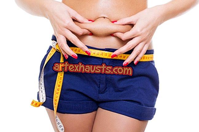 Hogyan lehet elveszíteni a férfiak hátsó zsírját - A helyi zsírégetés mítosza