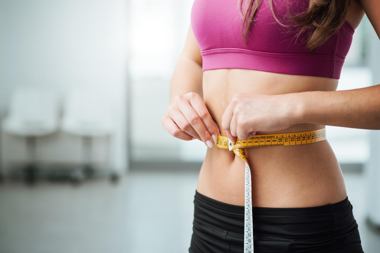 fogyás és magas glükózszint