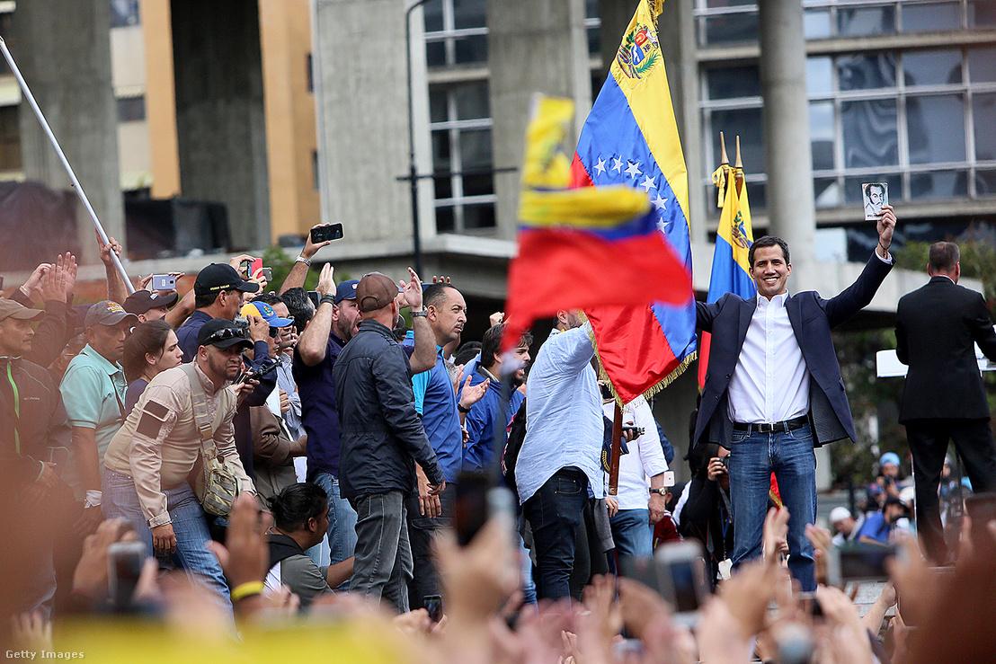 venezuela fogyni