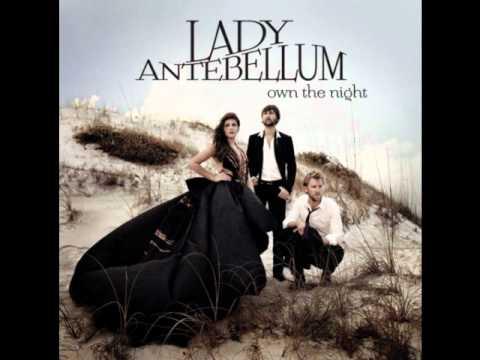 lady antebellum énekes fogyás
