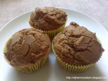 hogyan lehet fogyni a muffin teteje körül
