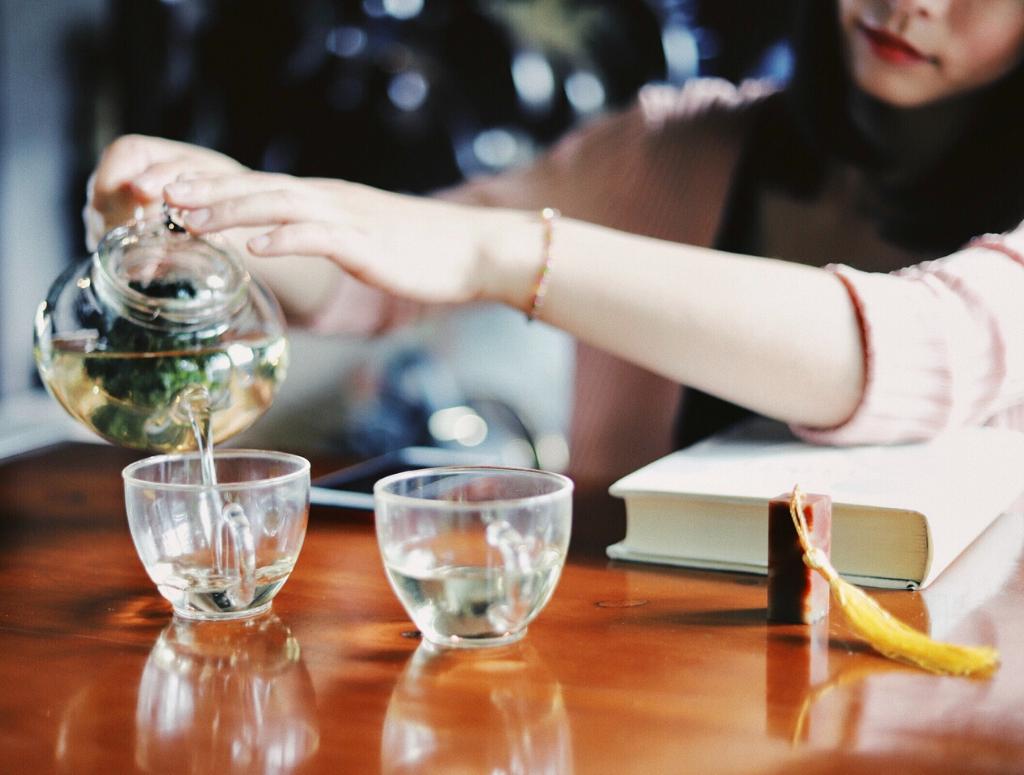 Így segít a tea a fogyásban!