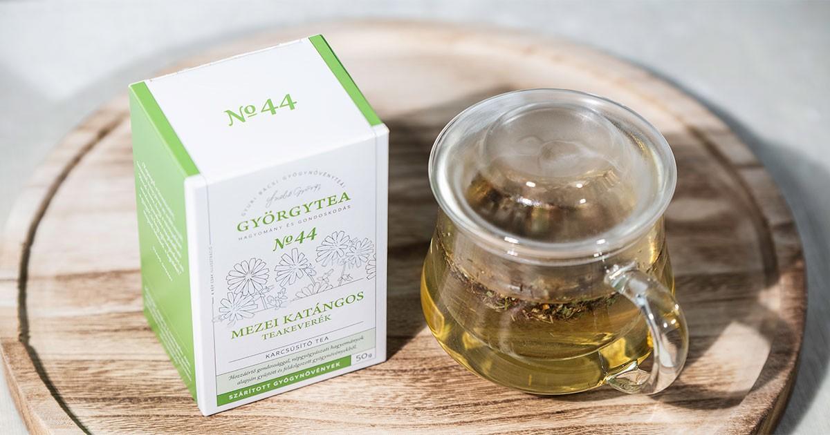 gyapjas karperec fogyókúrás tea)