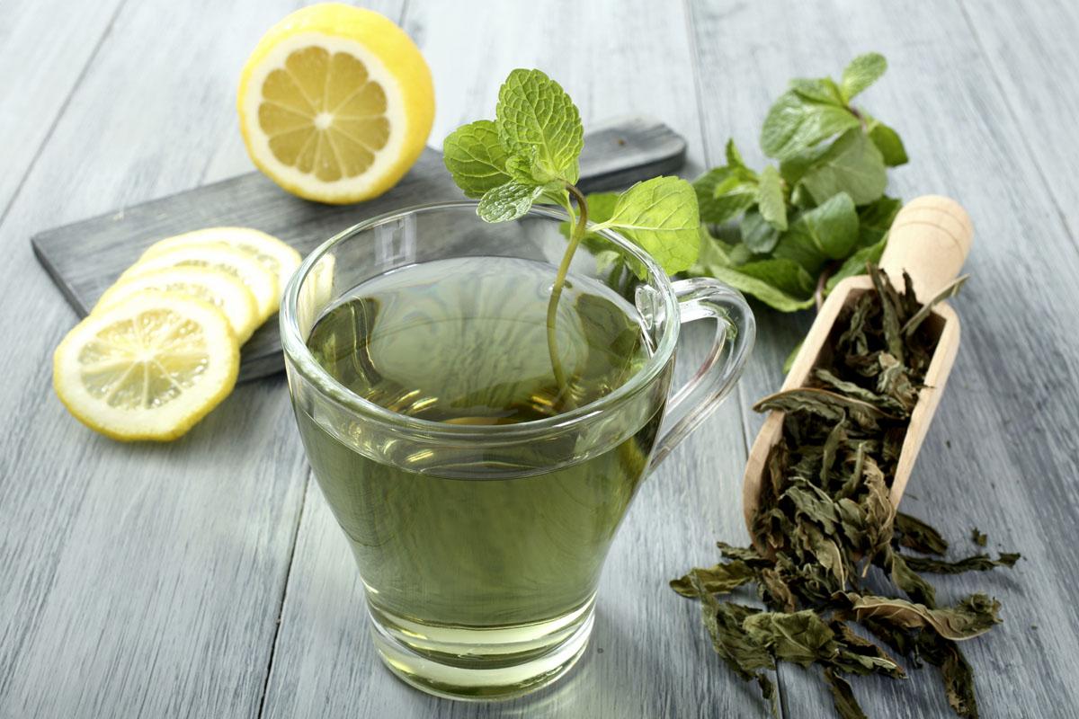 legjobb tea gyorsan fogyni