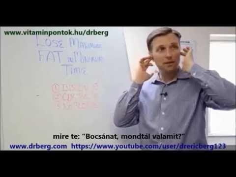 dr berg zsírégető)