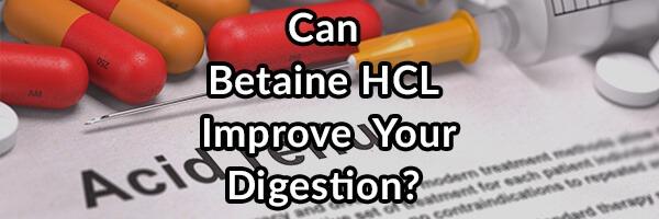 a betain hcl fogyást okoz