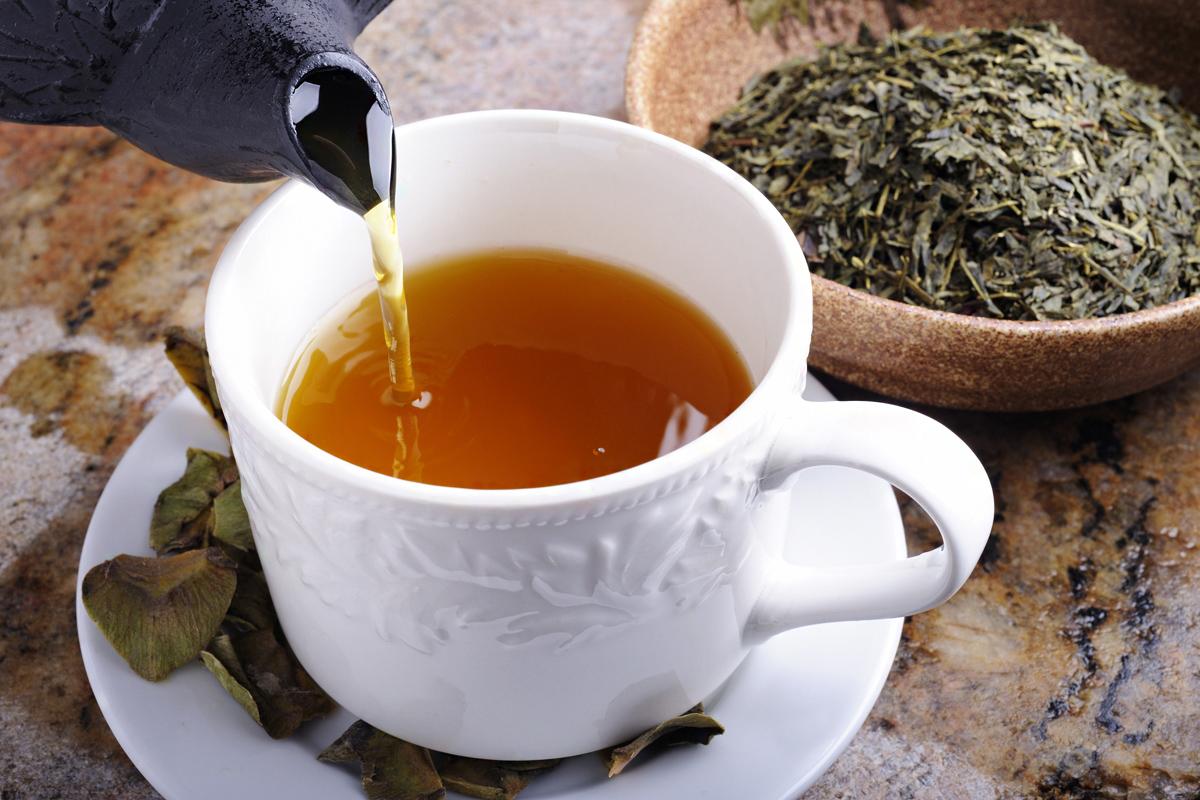 a hármas tea zsírégető mellékhatásai)