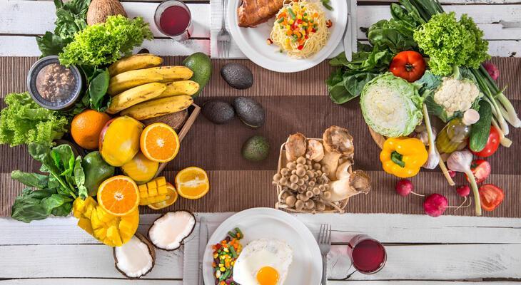 Már most megvan 2019 legjobb diétája, amivel akár 30 kilót is fogyhatsz egy év alatt