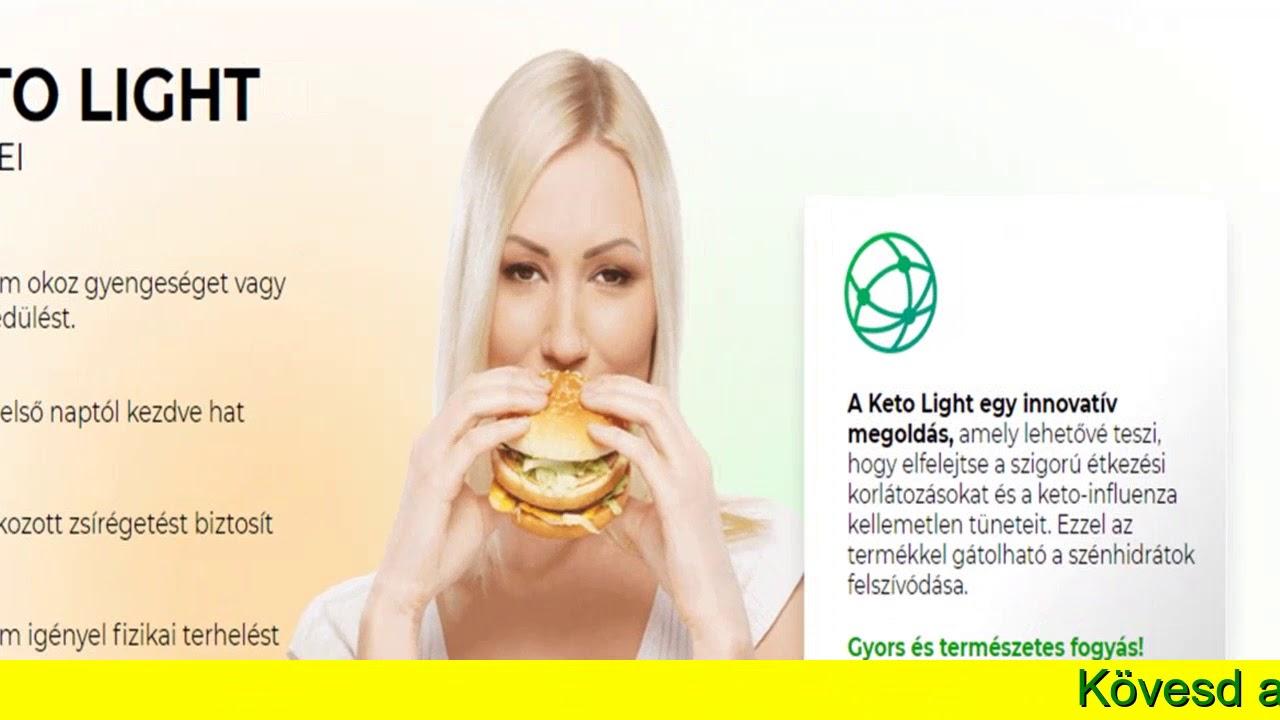 innováció fogyás étkezés