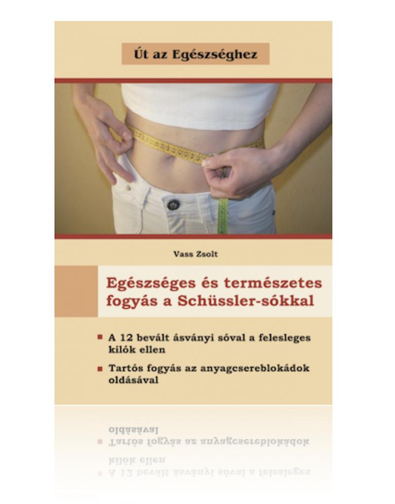 egészséges módszerek a fogyás felgyorsítására)