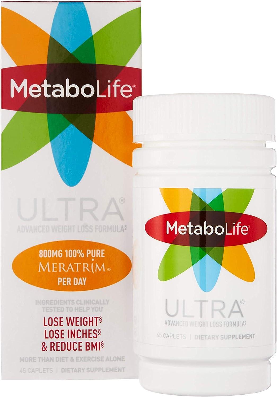 metabolife ultra fejlett fogyás