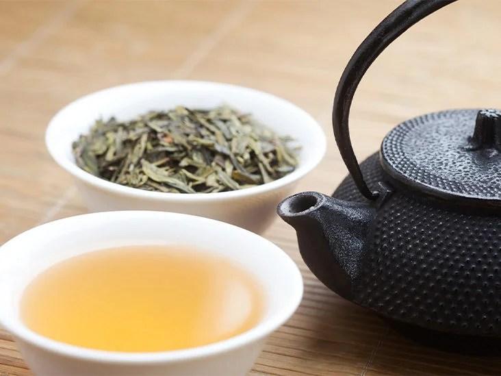matcha tea fogyás előnyei