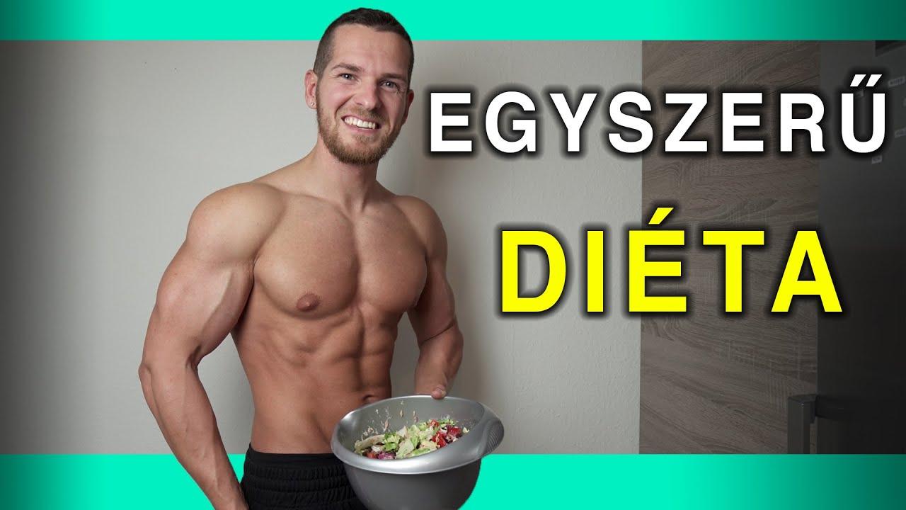 fogyókúra kalóriaszámolással