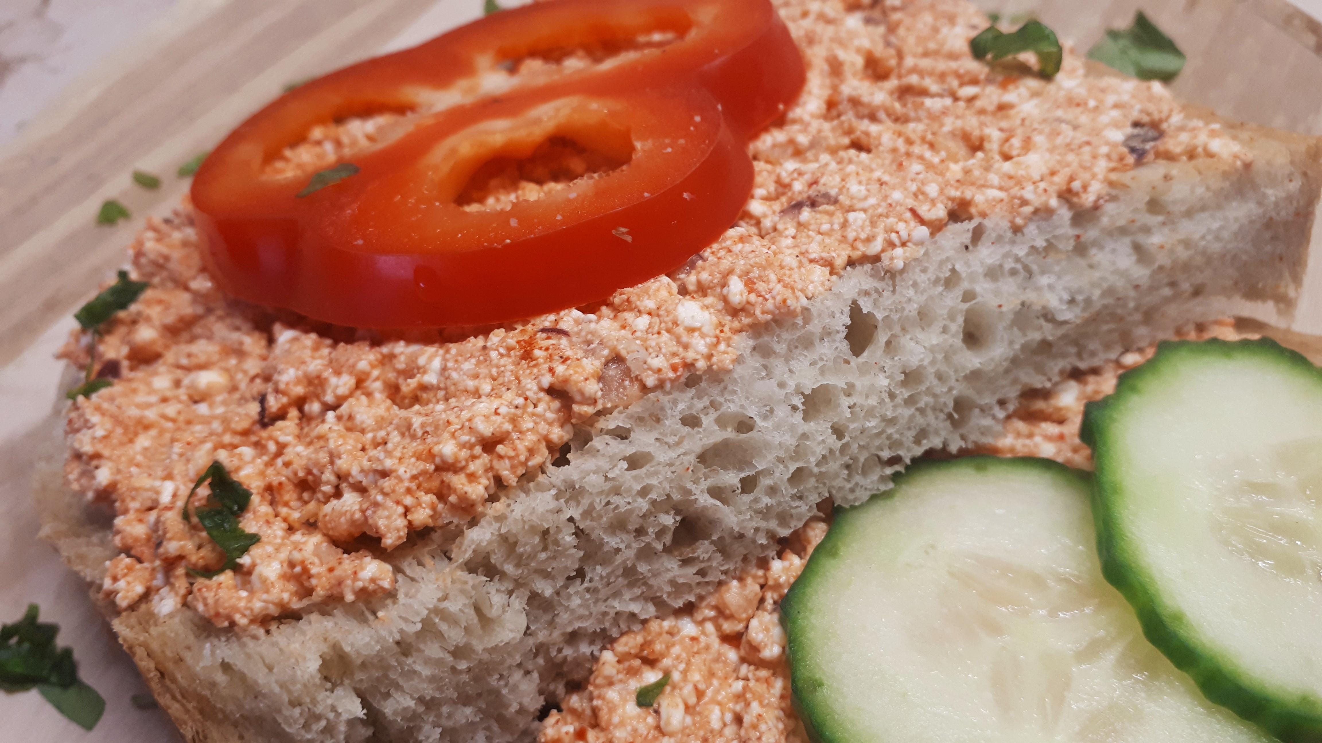 Ne száműzd a kenyeret! A szendvicsdiétával még fogyhatsz is   fabianpack.hu