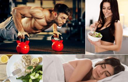 Zsírégetés - melyik a legjobb?, A legjobb idő a zsírégetésre