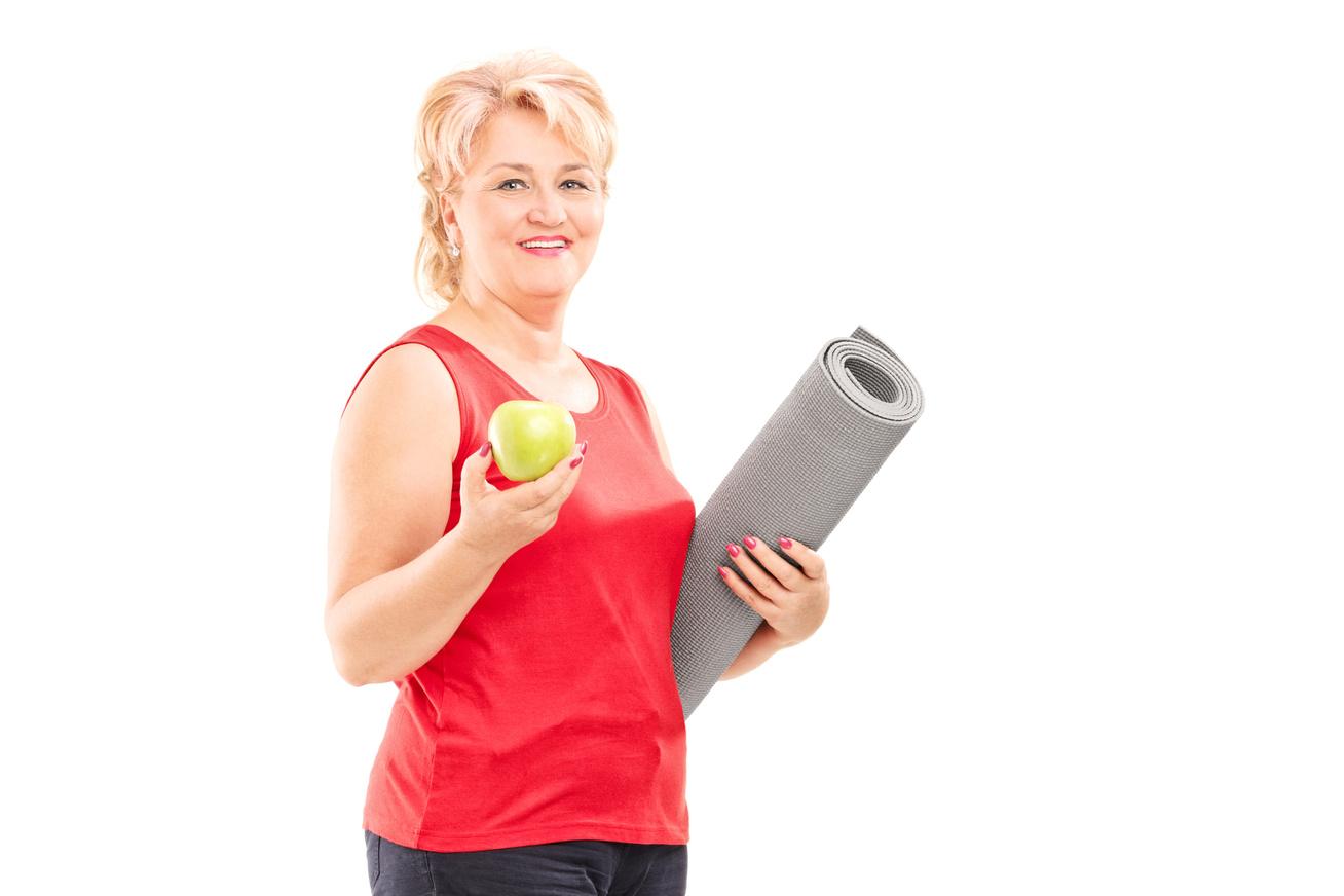 fogyás kiegészítő sikertörténetek a túlzott izzadás súlycsökkenést okoz
