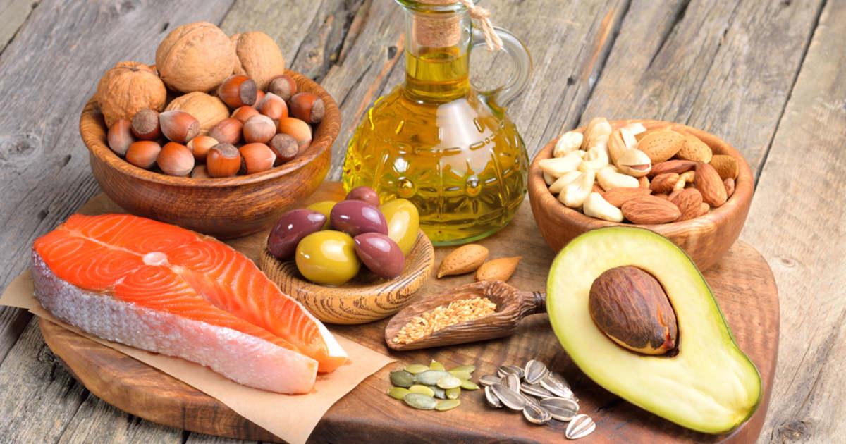 Napi telített zsírtartalom a fogyáshoz, Mennyi zsírt fogyasszunk?
