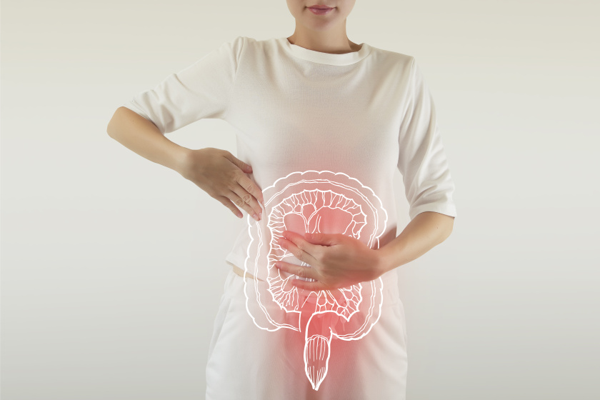 Kontaminált vékonybél szindróma (SIBO) - Allergiaközpont
