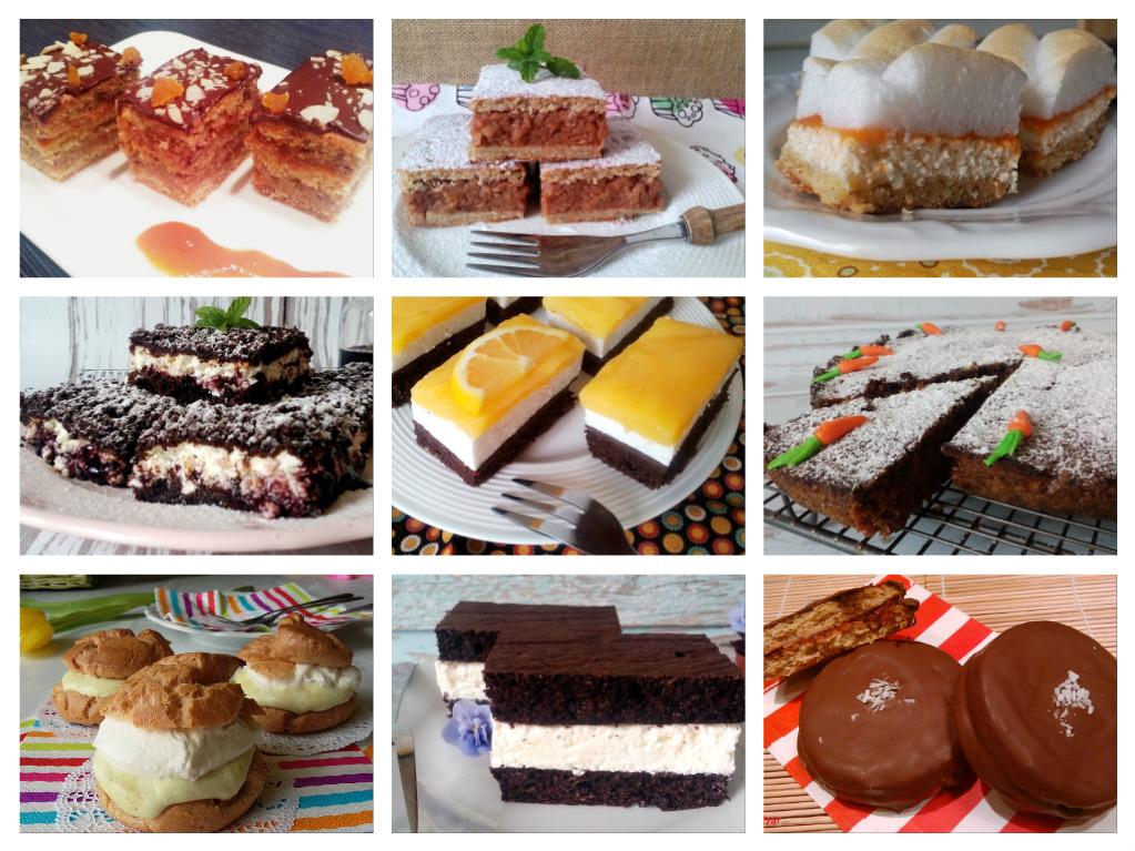 Termékismertető fogyókúrás süteményhez