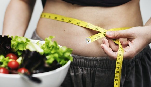 50 év feletti női zsírvesztés