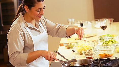 zsírégető szakács