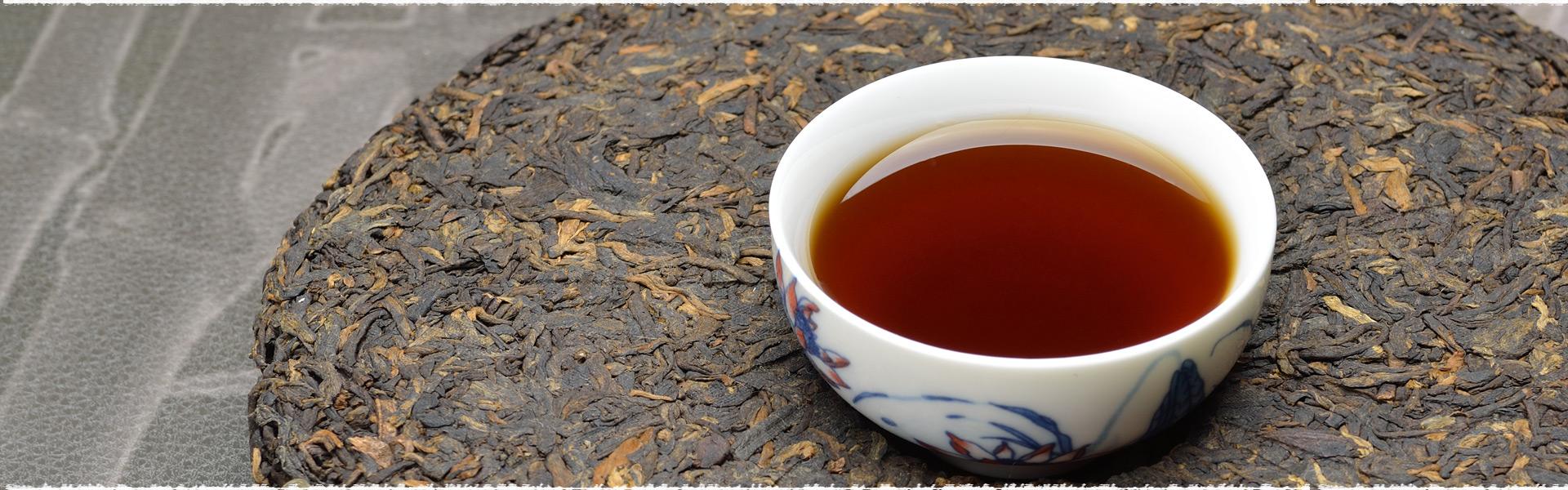 a pu erh tea zsírt éget-e