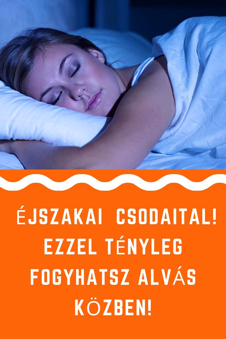 Ha nem alszol rendesen, cseszheted a fogyókúrát - Dívány