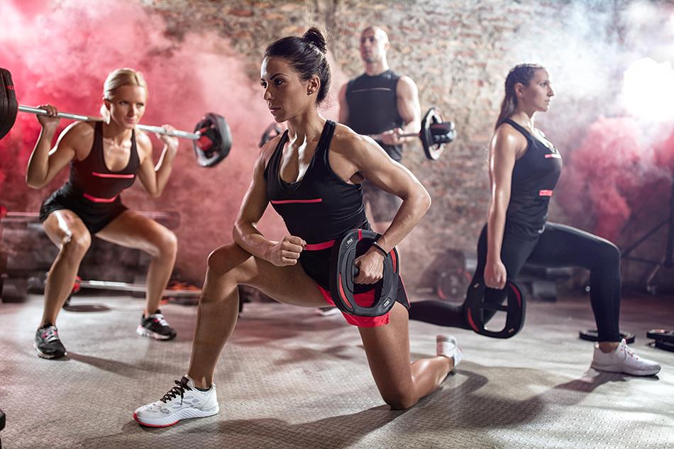 Felejtsd el a futást! Ezek a legjobb zsírégető kardió mozgásformák   Femcafe