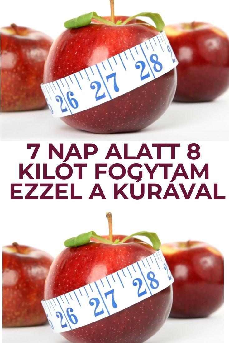 napi 6 étkezés a fogyás érdekében)