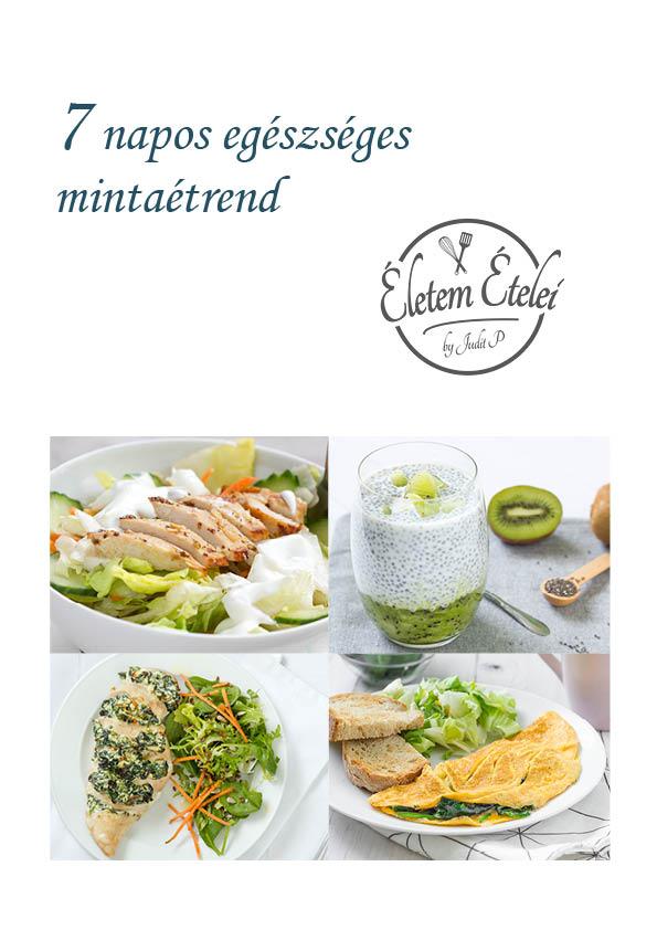 egészséges fogyókúrás étkezések nz)