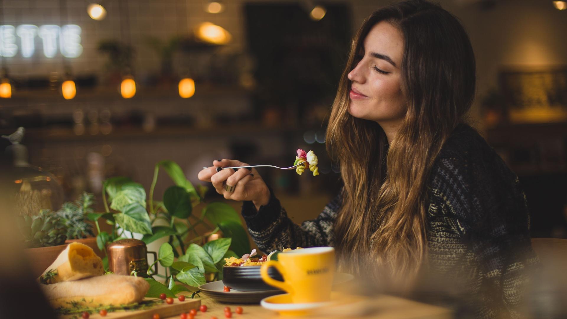 Egészséges éttermek Budapesten