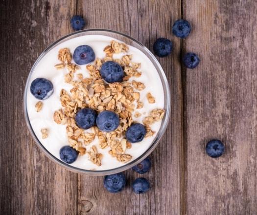A tányér színe segíthet a fogyásban, A színek jó a fogyáshoz