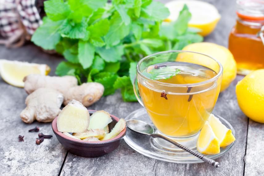 a forró tea segíti a fogyást fogyás és krónikus fáradtság