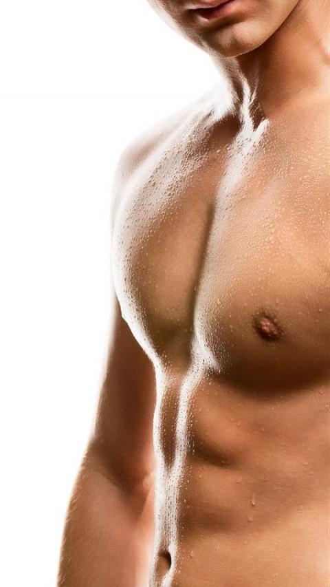 hogyan lehet elveszíteni a mellkas zsír gynecomastia)