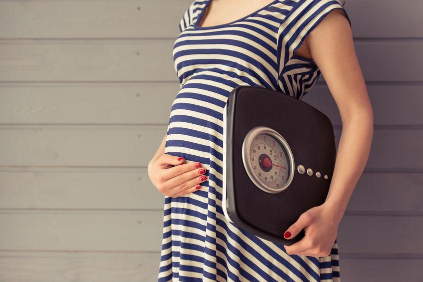 túlsúlyos hogyan lehet fogyni terhes