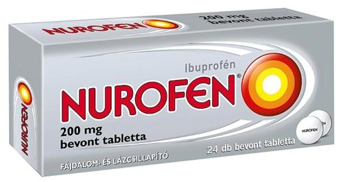 ibuprofen zsírégetés)
