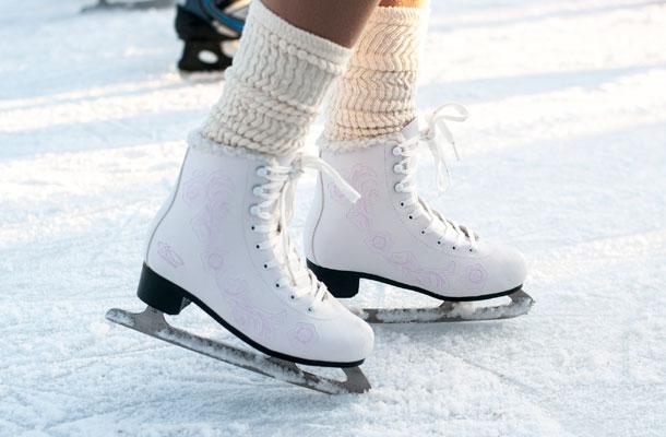 fogyni korcsolyázás