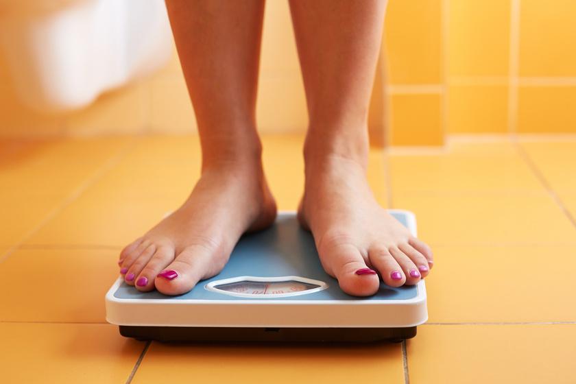 egészséges fogyás tisztítja az otthont