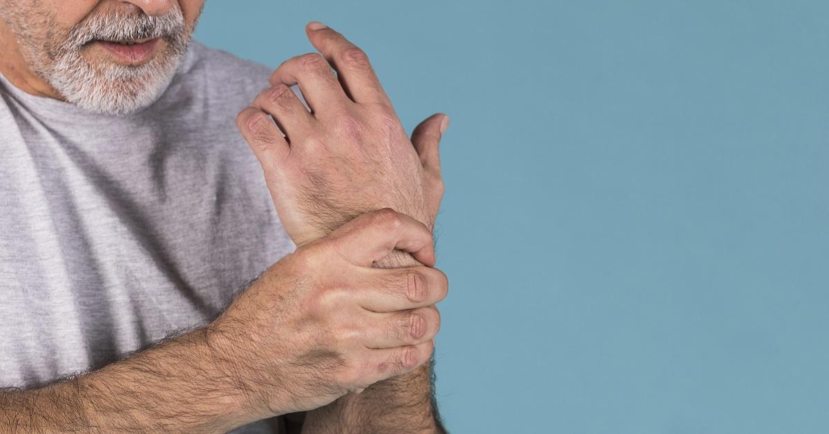 súlycsökkenést okoz reumás ízületi gyulladásban