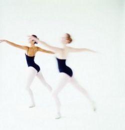 hogyan lehet fogyni a balerinák számára