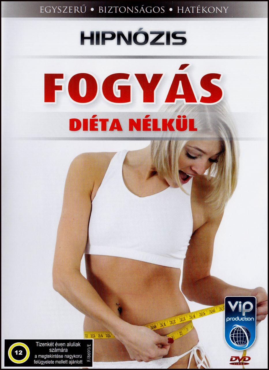 fogyás dvd