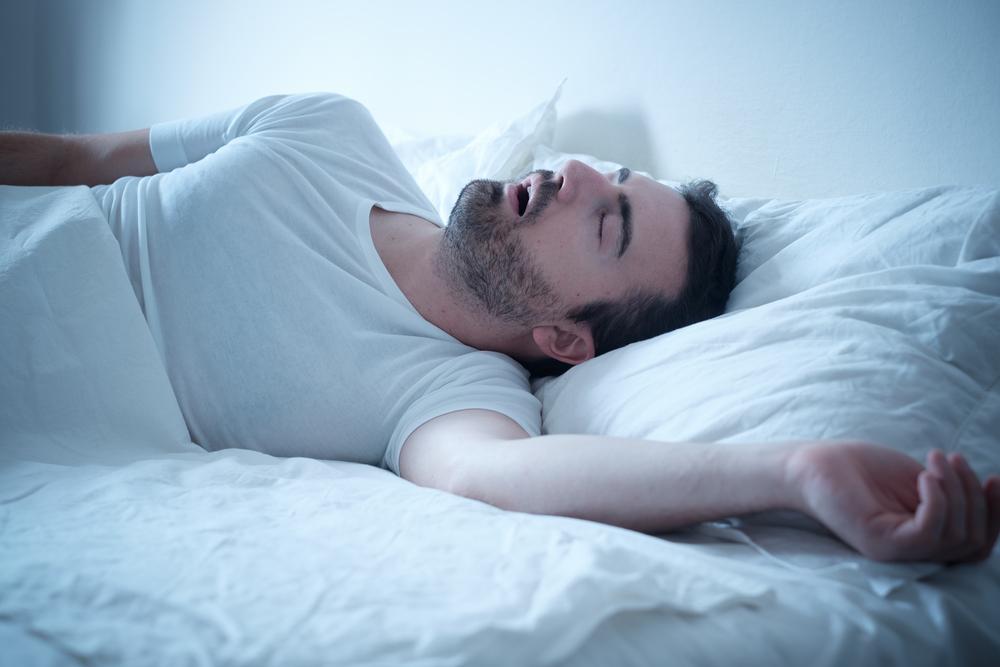 alvási apnoe nem képes lefogyni)