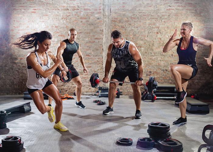 Világbajnoki győzelmeim egyik titka a magas intenzitású intervall edzés
