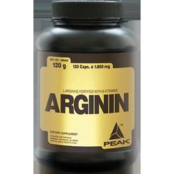 arginin fogyás eredményei)